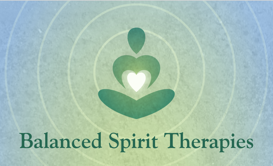 Balanced Spirit Therapies